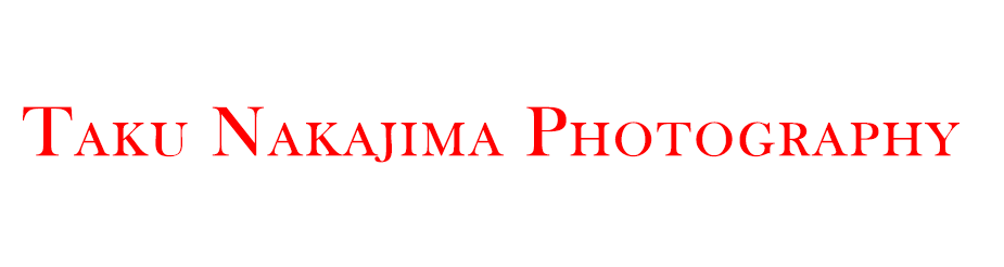 Taku Nakajima Photography
